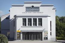 La Cooperative-Collection Ceres Franco, Montolieu, France