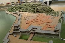 Tokushima Prefectural Museum, Tokushima, Japan