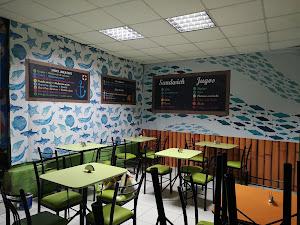 El Castillo Restaurant, Pescados & Mariscos 4