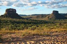 Cia do Cerrado Ecotourism - Trails, Leisure and Adventure, Carolina, Brazil