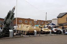 Combined Military Services Museum, Maldon, United Kingdom