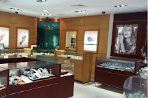 Harry Edwards Jewelers, Castries, St. Lucia