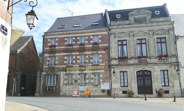 Musée Jean-Mermoz