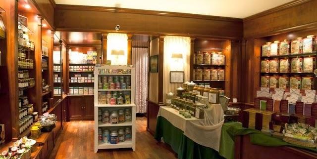 Tea Company