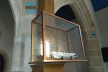 Eglise Saint-Etienne de Plouezoc'h, Plouezoc'h, France