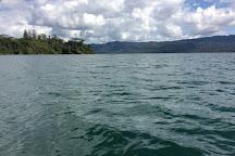 Lake Kutubu, Highlands Region, Papua New Guinea
