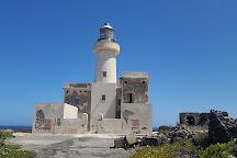 Laghetto delle Ondine, Pantelleria, Italy