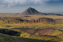 Keilir, Keflavik, Iceland