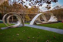 Great Petition Sculpture, Melbourne, Australia