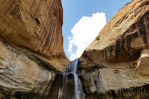 Lower Calf Creek Falls, Escalante, United States