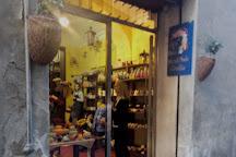 La Fabbrica delle Candele, Siena, Italy
