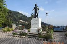 Daulat Singh Park, Shimla, India