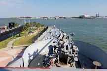Seawolf Park, Galveston, United States