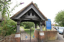 St Andrews Church, Cobham, United Kingdom