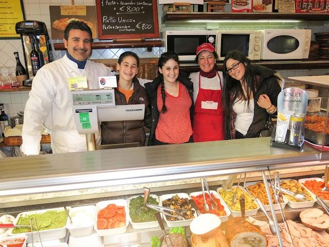 Salumeria Verdi - Pino's Sandwiches