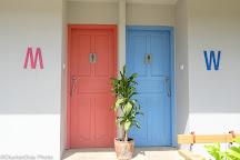 Baan Teelanka - The UpsideDown House of Phuket, Ratsada, Thailand