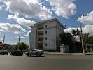 Школа № 3, улица Дзержинского, дом 2Б на фото Волгограда