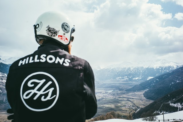 Hillsons - Urban Moto Culture