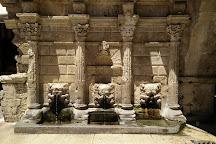Rimondi Fountain, Rethymnon, Greece