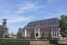 Connecterra, Maasmechelen, Belgium
