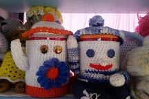 World Famous Crochet Museum, Joshua Tree, United States