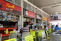 Llanogrande Plaza Shopping Center, Palmira, Colombia