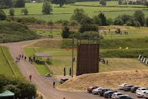 Adventure Sports (Warwickshire) Ltd., Warwick, United Kingdom