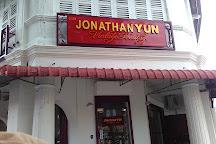 Jonathanyun Sculptural Jewelry, George Town, Malaysia