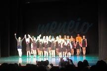 Dom Silverio Theater, Belo Horizonte, Brazil