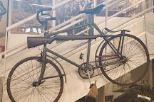 Museo Nazionale del Motociclo, Rimini, Italy