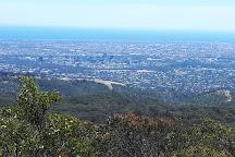 Mount Lofty Summit, Adelaide Hills, Australia