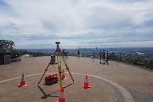 Mount Coot-tha Lookout, Brisbane, Australia