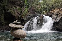Estrella Falls, Narra, Philippines
