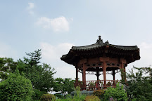 Geolpo Central Park, Gimpo, South Korea
