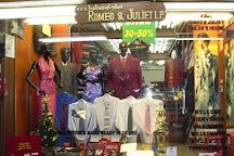 Romeo & Juliet Tailor's House, Bangkok, Thailand