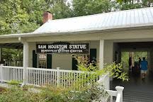 Sam Houston Statue, Huntsville, United States