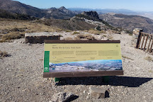 Mirador Ahi De Cara, Sierra Nevada National Park, Spain