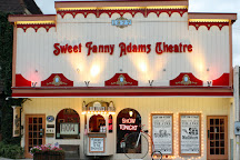 Sweet Fanny Adams Theatre, Gatlinburg, United States