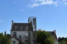 Musee des Vieux Metiers Vivants, Argol, France