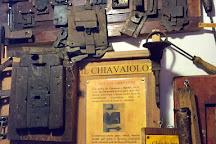 Museo del Chiodo, Certaldo, Italy