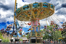 Six Flags Great America, Gurnee, United States
