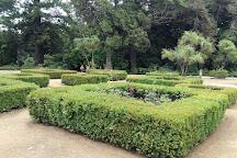 Isidora Cousino Park, Lota, Chile
