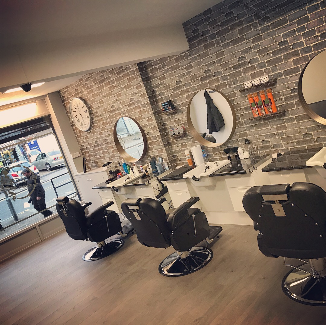 Bladez Barbers
