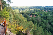 PuckoriU Atodanga, Vilnius, Lithuania