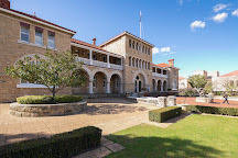 The Perth Mint, Perth, Australia