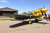 Fagen Fighters WWII Museum, Granite Falls, United States