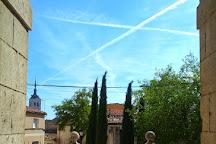 Convento de la Encarnacion, Colmenar de Oreja, Spain