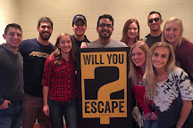 Will You Escape?, Tucson, United States