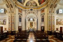 Chiesa Nuova, Assisi, Italy