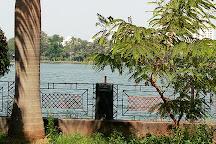 Kala Talao Lake, Kalyan, India